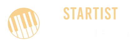 Startist Audio Education
